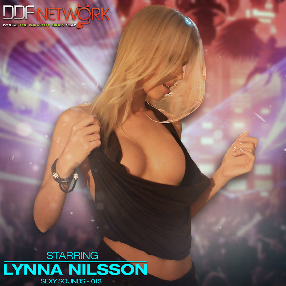 Lynna Nilsson - Last Night a DJ Fucked my Wife