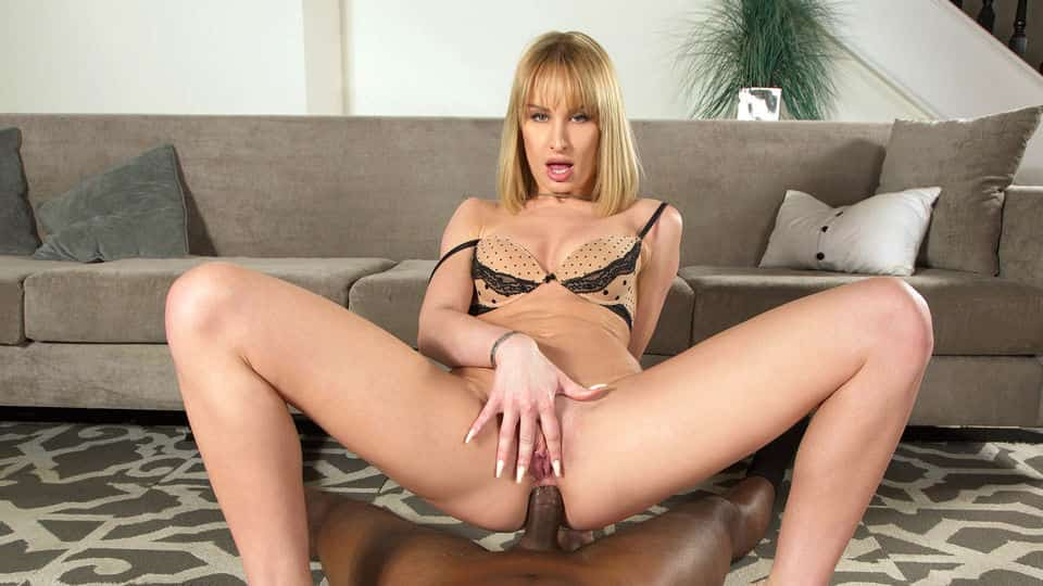 Bouncing on His BBC