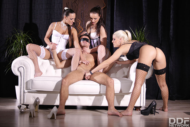 Sensual Torture: Humiliation in The Castle Of Fetish Lust #12