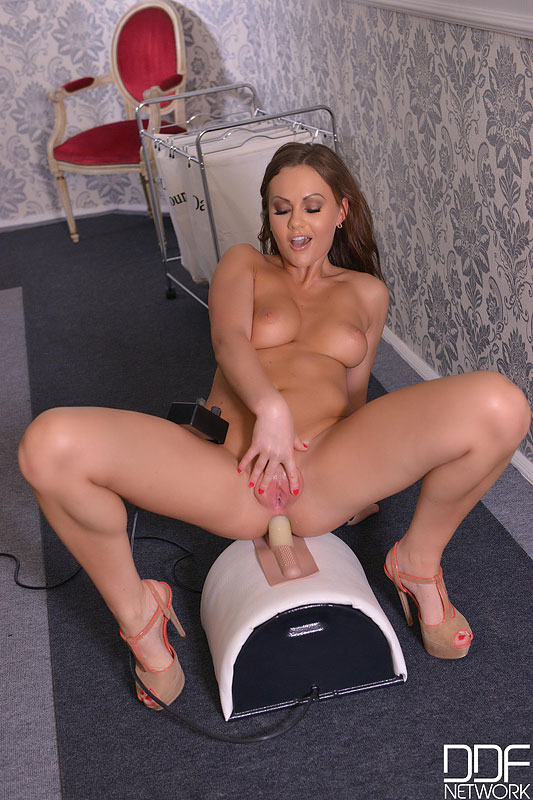 Sybian Anal