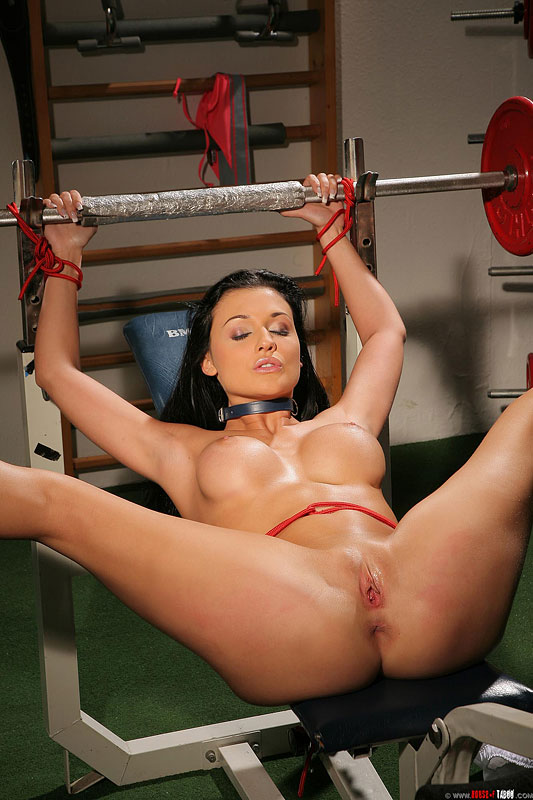 Casually, Aletta ocean bondage sex matchless