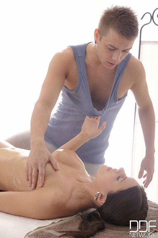 The Holistic Spa - Anal Fucking For Full Relaxation #5