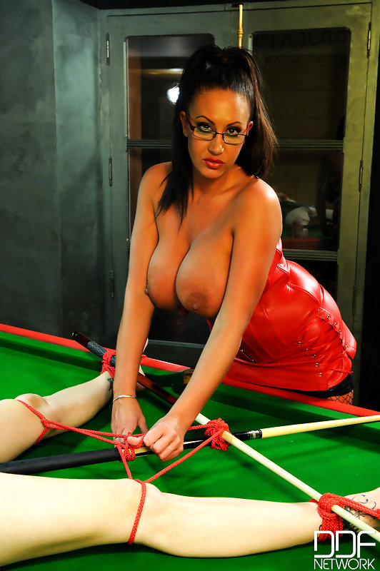 Incredible sex on pool table where, sex im bad
