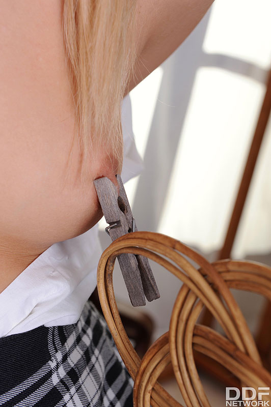 Student Gets Tamed Video With Cathy Heaven  Cayla Lyons-8680