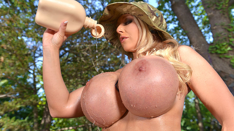Big tits preview video, samantha ivers sex