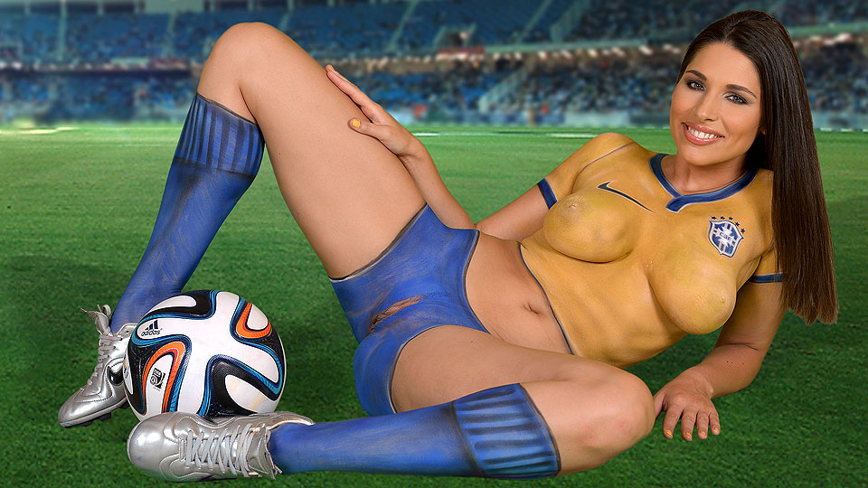 Xxx female forced soccer, audrey hollander movie scene