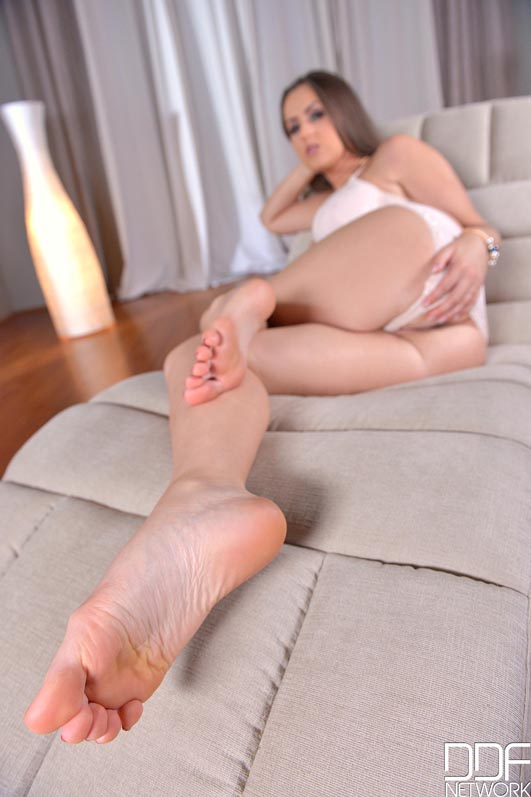 My Feet Will Rule You  #6