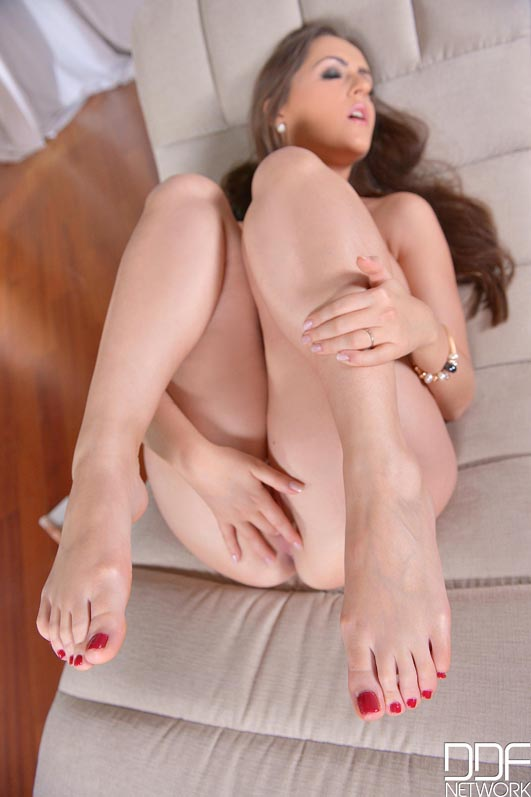 Join Porn star foot sex have