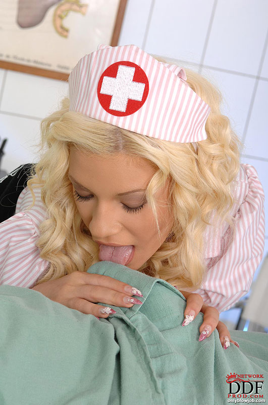 That Nurse blowjob xxx photos congratulate
