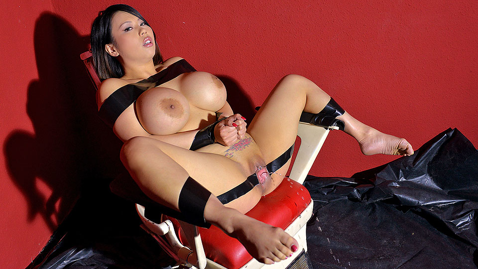 HouseOfTaboo - Ready for her Gushing