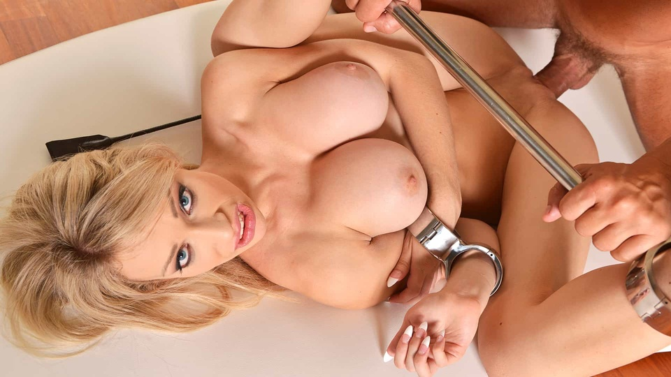 Cuffed and Creamed