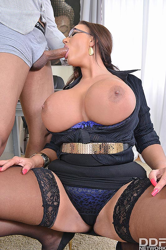 Blowjob for Boy Toy #5