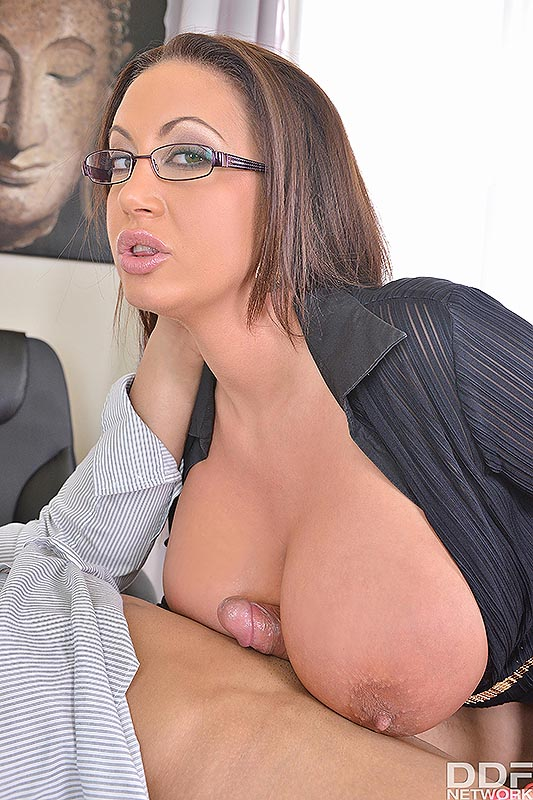 Blowjob for Boy Toy #7