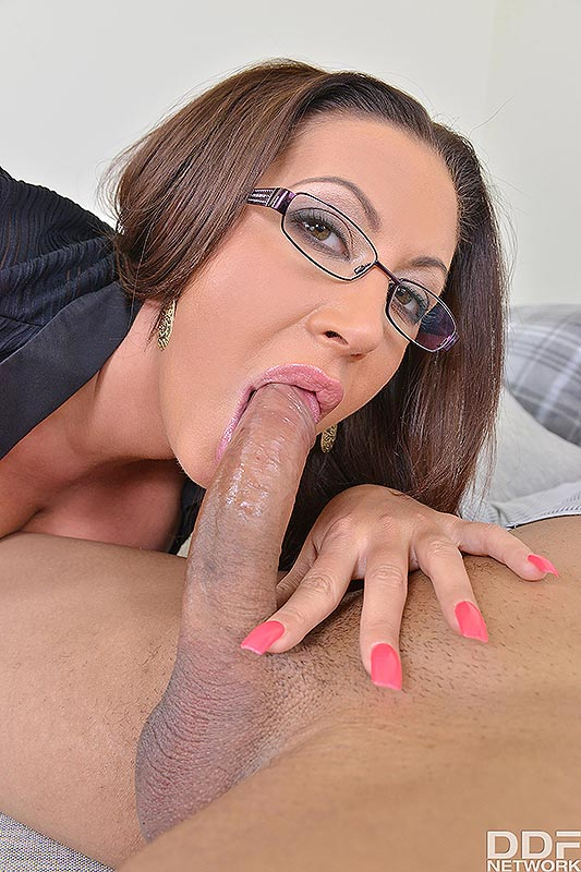 Blowjob for Boy Toy #12
