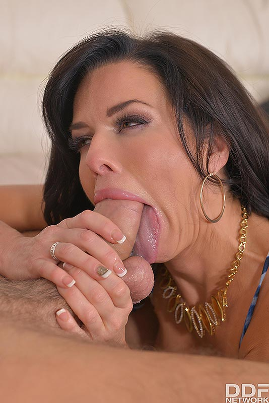 Juicy Love Making: Cum Covered Tits And A Squirting Pussy! #3