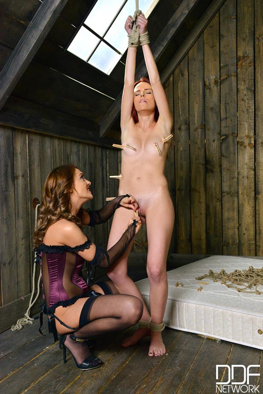 Taboo Practices, Part 1 #6