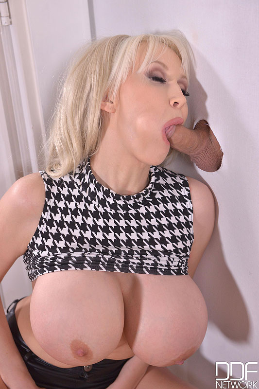 Join told busty blonde glory hole confirm. And