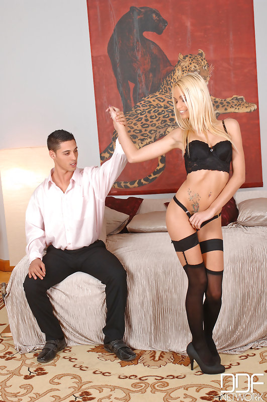 I love getting fucked hard in ass #1