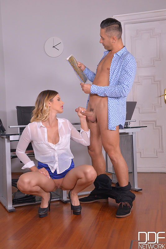 Naughty office big cock 1201