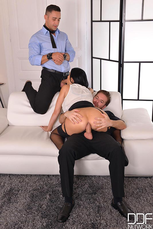 Wife bound sex