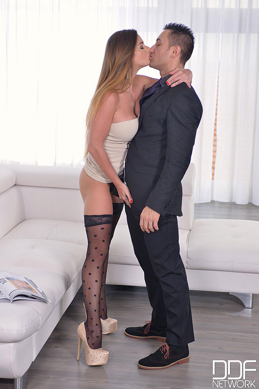 Curvy Chick Gets Fucked Hard In Her Ass By Bodyguard #6