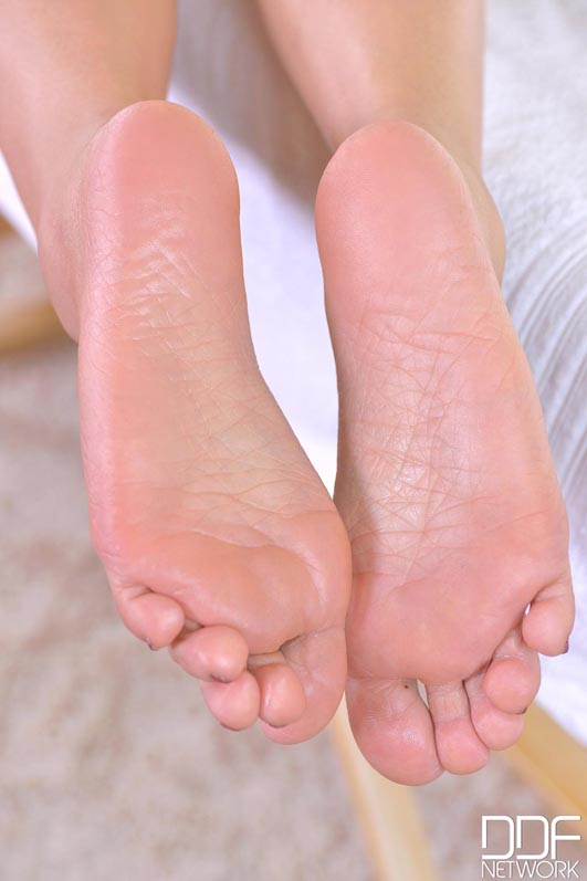 Toe Sucking Massage #6