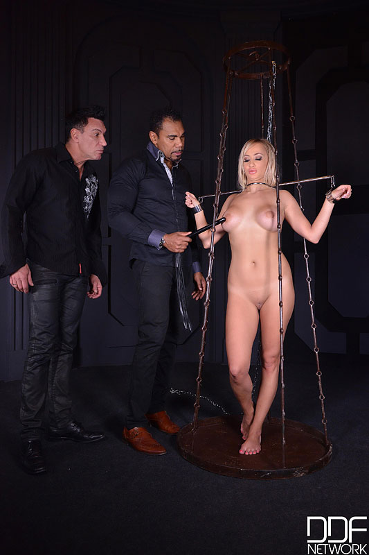 Methods Of Submission: Spanked, Fucked & Humiliated #2