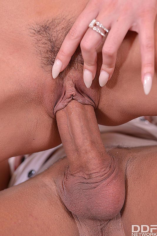 Threesome Celebration - An Ass Fucking Surprise Extraordinaire #9