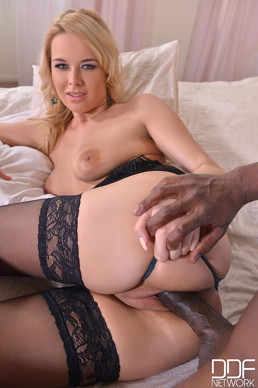 dream black porn - Nikky Dream