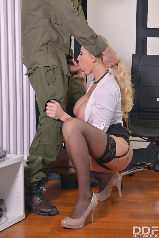 Tied Up and Spanked Hard #8