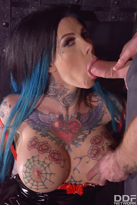 Anal Double Cramming #8