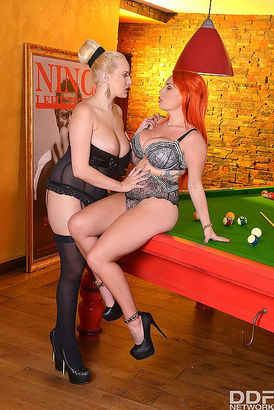 Pool Table Jugg Jiggle #3